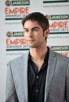 Chace Crawford during the 2012 Jameson Empire Awards