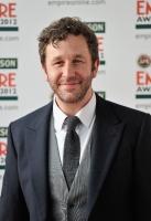 Actor Chris O'Dowd attends the 2012 Jameson Empire Awards