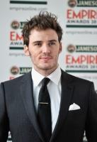 Sam Claflin during the 2012 Jameson Empire Awards