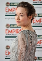 Empire Awards Arrivals 2012
