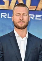 "attends The World Premiere of Marvel's epic space adventure ""Guardians of the Galaxy,"" directed by James Gunn and presented in Dolby 3D and Dolby Atmos at the Dolby Theatre. July 21, 2014 Hollywood, CA"