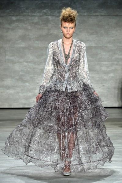 Fashion Week Events Tonight Nyc