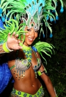 OMEGA Brazil Olympic Party