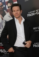 Pain and Gain Premiere