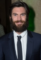 Wes Bentley arrives at the world premiere of Disney's Pete's Dragon at the El Capitan Theater in Hollywood on August 8, 2016. The new film, which stars Bryce Dallas Howard, Robert Redford, Oakes Fegley, Oona Laurence, Wes Bentley and Karl Urban and is written and directed by David Lowery, has been drawing rave reviews from both audiences and critics. Pete's Dragon opens nationwide August 12, 2016. (Photo: Alex J. Berliner/ABImages)