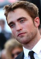 Robert Pattinson at Cannes 2012