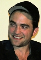 Robert Pattinson Cosmopolis London Q&A