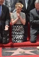 Scarlett Johansson of