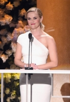 onstage at TNT's 21st Annual Screen Actors Guild Awards at The Shrine Auditorium on January 25, 2015 in Los Angeles, California. 25184_019