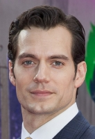 Henry Cavill attend the European Premiere of 'Suicide Squad' at London's Leicester Square. 3 August 2016