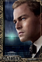 The Great Gatsby Character Posters