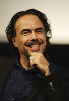LONDON, ENGLAND - DECEMBER 06:  Director Alejandro Gonzalez Inarritu attends a BAFTA Q&A of 'The Revenant' at Vue Leicester Square on December 6, 2015 in London, England.  (Photo by Dave J Hogan/Dave J Hogan/Getty Images) *** Local Caption *** Alejandro Gonzalez Inarritu