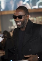 Actor Idris Elba at the Global Premiere for thor the dark world