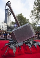 Global Premiere for thor the dark world