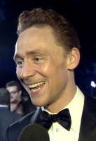 tom hiddleston at thor the dark world premiere