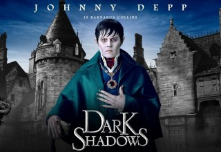 dark shadows european premiere