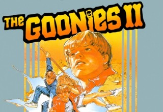 goonies 2 news