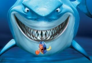 Finding Nemo 2