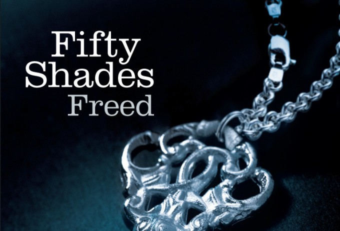 Fifty Shades Author Won't Continue Series : Red Carpet News TV