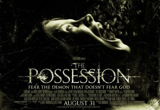 the possession news