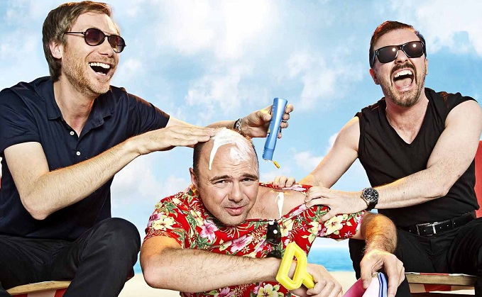 an idiot abroad season 2 episode 1