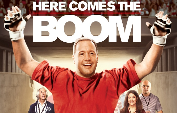 Here Comes The Boom Review : Red Carpet News TV