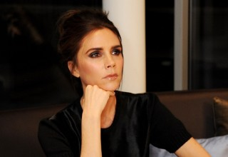 Victoria-Beckham-london-fashion-week-2013