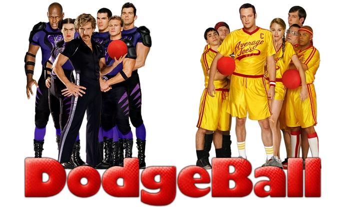 Ben Stiller Plans Dodgeball Sequel : Red Carpet News TV