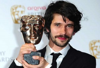 ben wishaw bafta 2013 leading actor hollow crown
