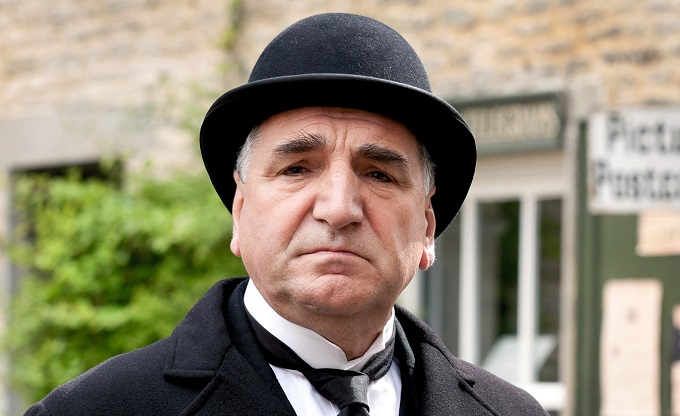 jim carter height
