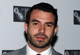 tom cullen downton abbey series 4
