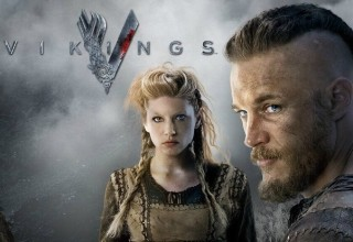 vikings cast interviews