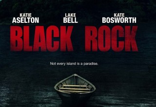 black rock movie review lake bell kate bosworth katie aselton