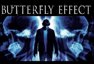 The Butterfly Effect reboot