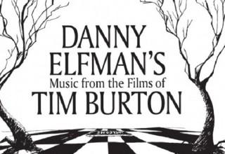danny elfman royal albert hall gig