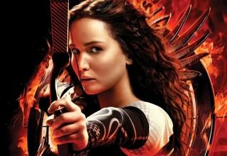 jennifer lawrence interview catching fire