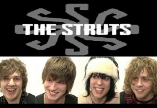 the struts interview 2013