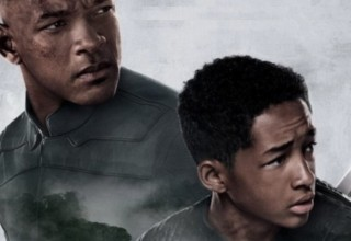 after earth razzies