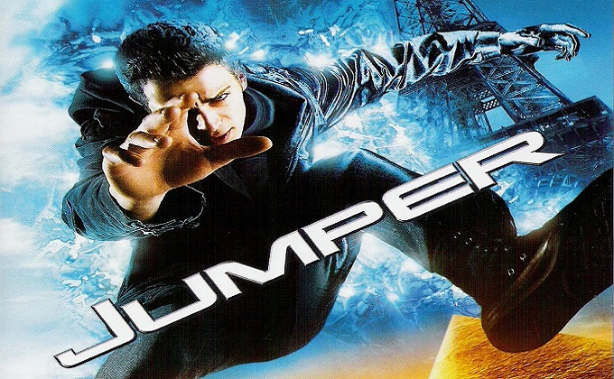 Jumper Time Travel Movie