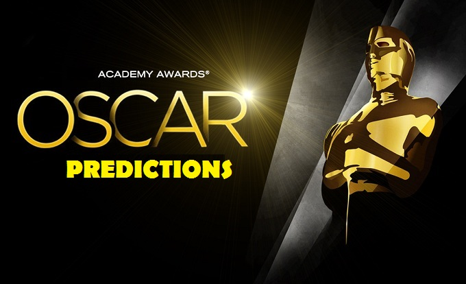 Academy Award Predictions 2014