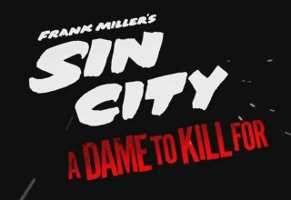 sin city a dame to kill for logo