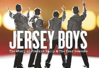 jersey boys movie trailer 2014