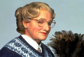 mrs doubtfire sequel robin williams