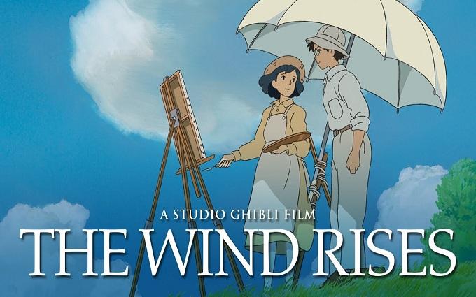 The Wind Rises Cast Interviews Red Carpet News Tv