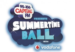 capital fm summertime ball 2014