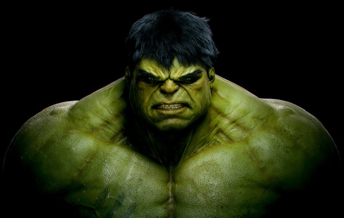 marvel film hulk