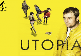 utopia dennis kelly interview series 2