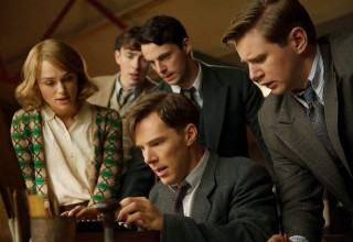 The Imitation Game Movie trailer
