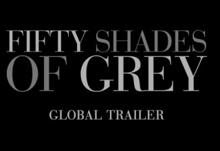 fifty shaes of grey trailer