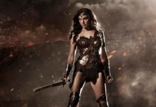 gal gadot wonder woman news sdcc